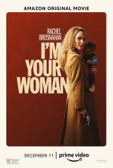3 raisons de regarder « I'm your Woman »
