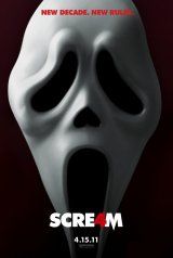 Ghostface (Scream) de Wes Craven