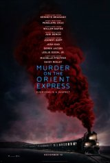 Le Crime de l'Orient-Express (remake) - Kenneth Branagh