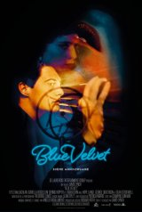 Top des 100 meilleurs films thrillers n°53 : Blue velvet - David Lynch