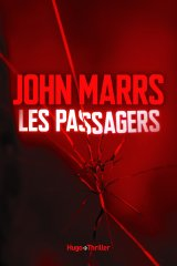 Les passagers - John Marrs