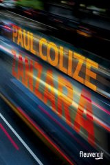 Zanzara - Paul Colize