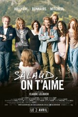 Salaud, on t'aime - Claude Lelouch