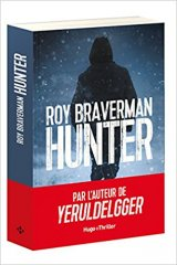 Hunter - Roy Braverman