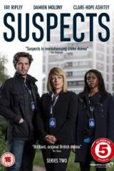 Suspects - saison 1