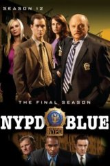 New York Police Blues - Saison 12