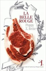 La Belle Rouge - Poppy Z. Brite
