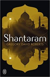 #Mafia : « Shantaram » de Gregory David Robert