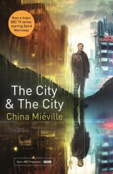 The City and the city - Saison 1