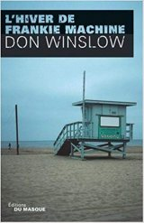 L'Hiver de Frankie Machine - Don Winslow