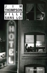 Ville sans loi - Jim Thompson