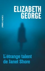 L'étrange talent de Janet Shore - Elizabeth George