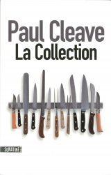 La Collection - Paul Cleave