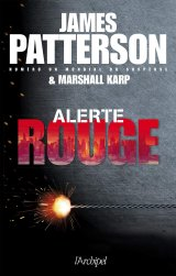 Alerte rouge - James Patersson