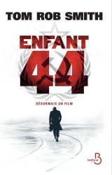 Enfant 44 – Tom Rob SMITH