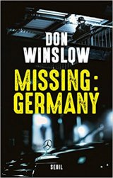 Missing Germany - Don Winslow