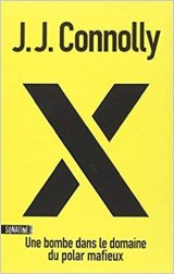 #Mafia : « X » de J. J. Connolly