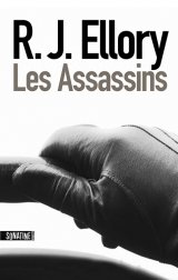 Les assassins - Ellory