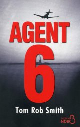 Agent 6 – Tom Rob SMITH