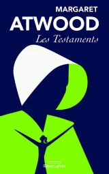 Les Testaments - Margaret Atwood