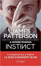 Instinct - James Patterson