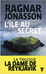 L'île au secret - Ragnar Jonasson