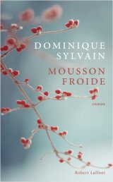 Mousson froide - Dominique Sylvain