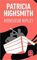 Monsieur Ripley - Patricia Highsmith