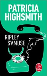 Ripley s'amuse - Patricia Highsmith