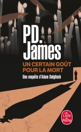 P.D. James, la nouvelle baronne du crime