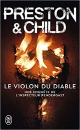 Le Violon du diable - Douglas Preston et Lincoln Child