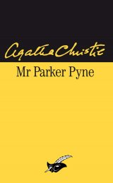 Mr Parker Pyne - Agatha Christie