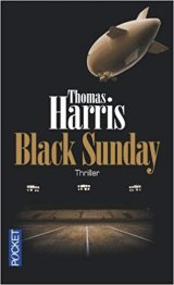 Black sunday - Thomas Harris