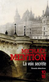 Interview de Michael Mention