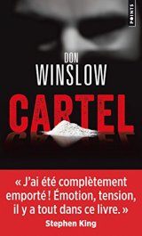 Cartel - Don Winslow