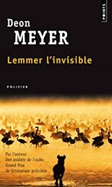 Lemmer l'invisible - Deon Meyer