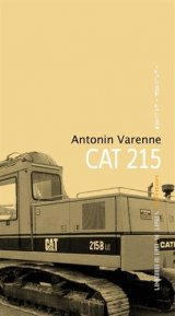 Cat 215 - Antonin Varenne
