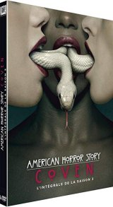 American Horror Story : Coven - saison 3