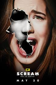 Scream - saison 2