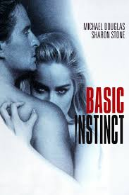CATHERINE TRAMELL (Basic Instinct)
