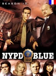 New York Police Blues - Saison 10