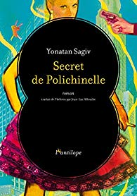 Secret de Polichinelle - Yonatan Sagiv