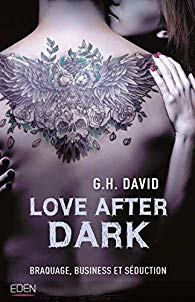 Love after dark - G.H. David