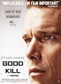 Good kill - Andrew Niccol