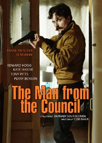 The Man from the Council - Barnaby SOUTHCOMBE