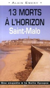 13 Morts a l'Horizon (034) - Alain Emery