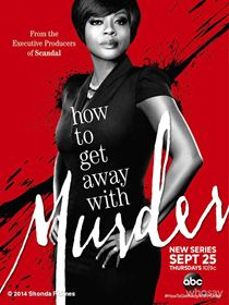 How To Get Away With Murder - Saison 1