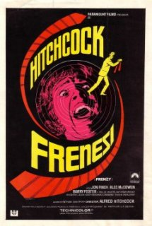 Alfred Hitchcock - FRENZY (1972)