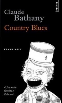 Country Blues - Claude Bathany
