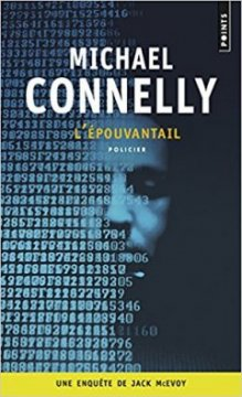L'epouvantail- Michael Connelly